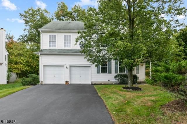 5 Danby Ct, Montgomery Twp., NJ 08540 (MLS #3747451) :: RE/MAX Select