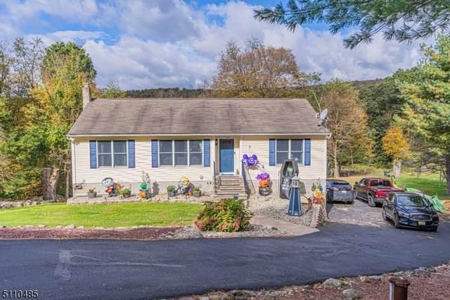 889 Berkshire Valley Rd, Jefferson Twp., NJ 07885 (MLS #3747456) :: RE/MAX Select
