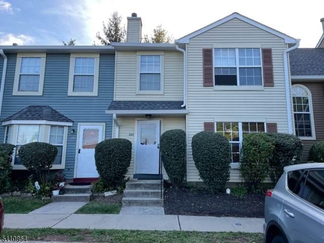 260 Resnik Ct, Franklin Twp., NJ 08873 (MLS #3747459) :: Kay Platinum Real Estate Group