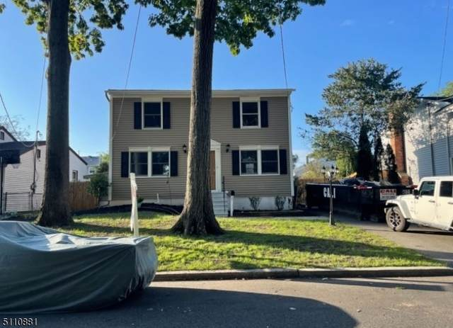 203 Irene Ct, Woodbridge Twp., NJ 07067 (#3747462) :: Daunno Realty Services, LLC