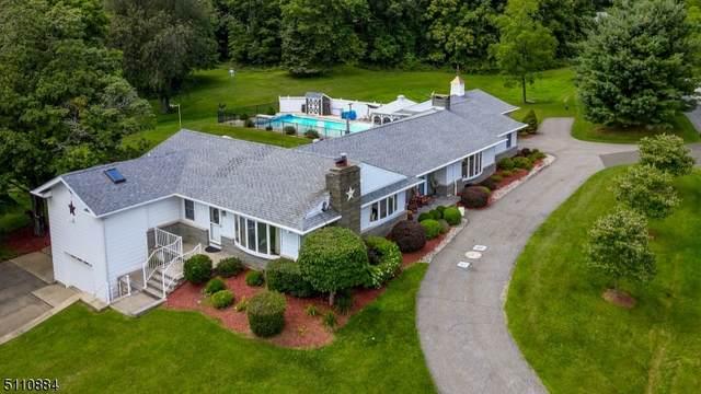 37 Degroat Rd, Wantage Twp., NJ 07461 (#3747467) :: Jason Freeby Group at Keller Williams Real Estate
