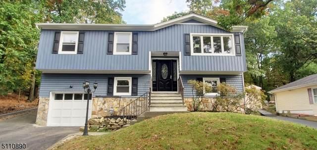 43 Cayuga Ave, Rockaway Twp., NJ 07866 (MLS #3747472) :: Zebaida Group at Keller Williams Realty