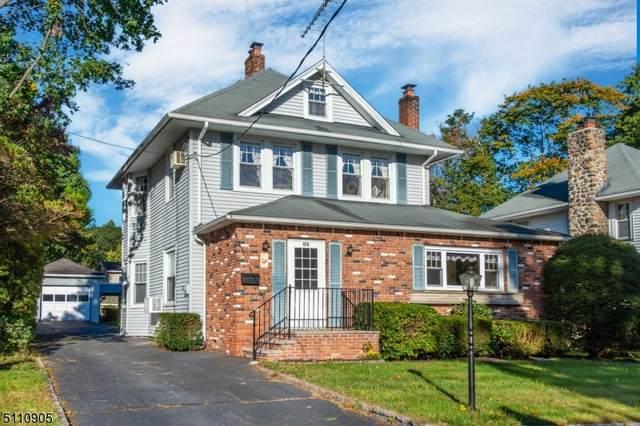 172 Lake Ave, Boonton Town, NJ 07005 (MLS #3747483) :: Kaufmann Realtors