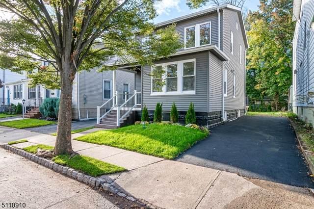 223 Laurel Ave, Maplewood Twp., NJ 07040 (MLS #3747486) :: Zebaida Group at Keller Williams Realty