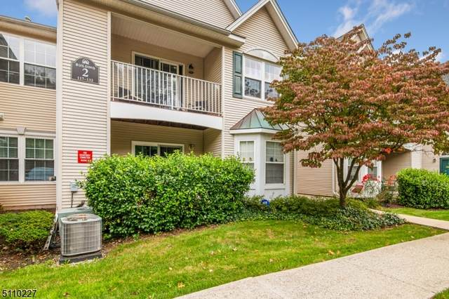 120 Cambridge Ct, Clifton City, NJ 07014 (MLS #3747504) :: Coldwell Banker Residential Brokerage
