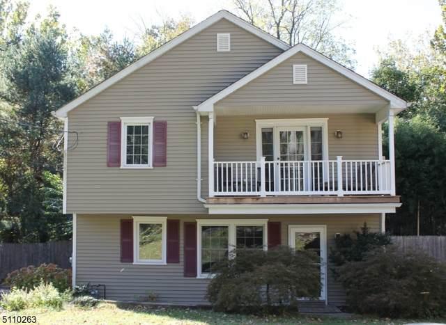 106 Mill Road B, Morris Twp., NJ 07960 (MLS #3747509) :: RE/MAX Select