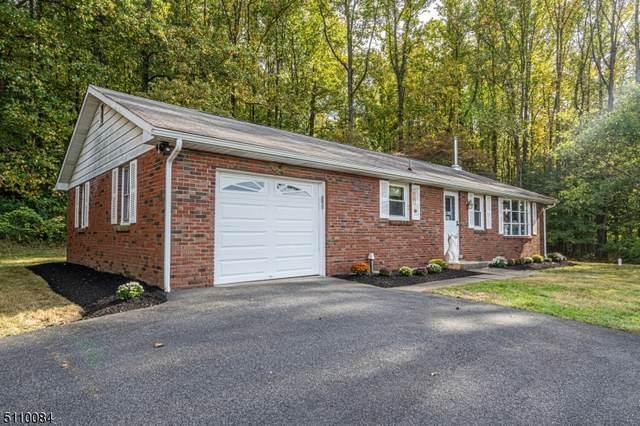 260 Bellis Rd., Holland Twp., NJ 08848 (MLS #3747510) :: Coldwell Banker Residential Brokerage
