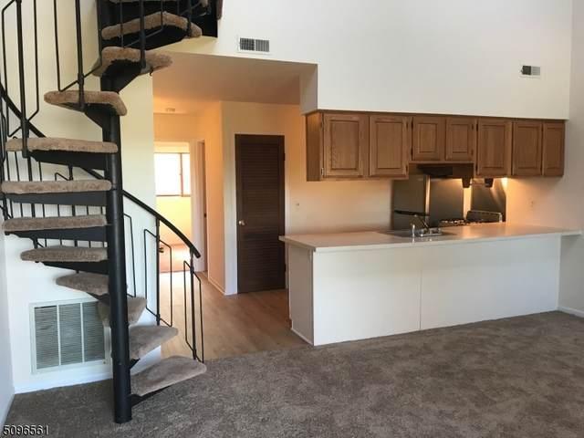 5 Arapahoe Dr, Unit 6 #6, Vernon Twp., NJ 07462 (#3747518) :: Jason Freeby Group at Keller Williams Real Estate