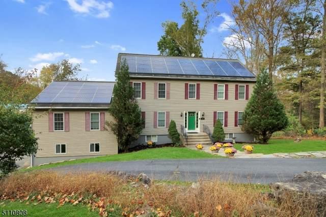 235 Shiloh Rd, Hope Twp., NJ 07825 (#3747523) :: Jason Freeby Group at Keller Williams Real Estate