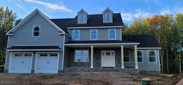 5 Tumble Idell Rd, Kingwood Twp., NJ 08825 (#3747529) :: Rowack Real Estate Team