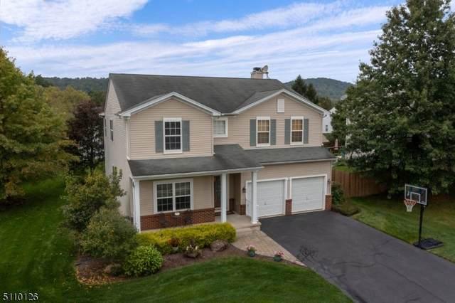 45 Lambert Street, Washington Boro, NJ 07882 (#3747533) :: Jason Freeby Group at Keller Williams Real Estate