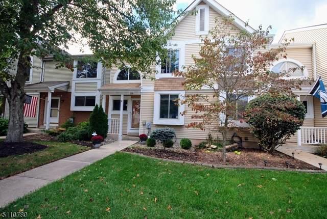 118 Longacre Ct, Hillsborough Twp., NJ 08844 (MLS #3747535) :: Kay Platinum Real Estate Group