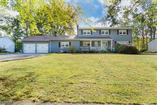 19 Templar Way, Parsippany-Troy Hills Twp., NJ 07054 (#3747536) :: Jason Freeby Group at Keller Williams Real Estate