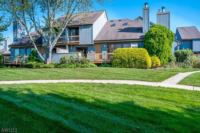 27 Chestnut Ct, Bernards Twp., NJ 07920 (MLS #3747540) :: SR Real Estate Group