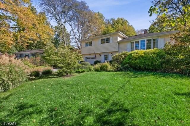 13 Walden Pl, West Caldwell Twp., NJ 07006 (MLS #3747541) :: Zebaida Group at Keller Williams Realty