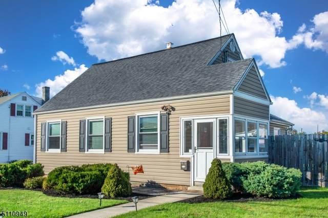 23 Putnam St, Somerville Boro, NJ 08876 (MLS #3747547) :: Zebaida Group at Keller Williams Realty
