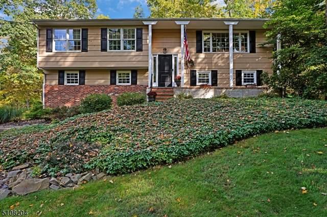 626 Stangle Rd, Bridgewater Twp., NJ 08836 (MLS #3747554) :: Zebaida Group at Keller Williams Realty