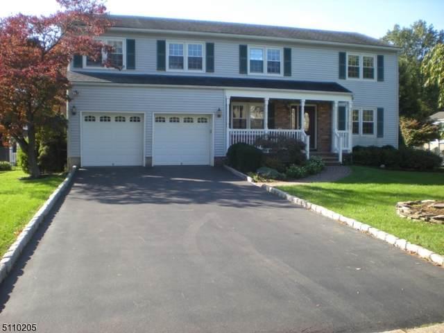 5 Whipple Rd, Pequannock Twp., NJ 07444 (MLS #3747577) :: Zebaida Group at Keller Williams Realty