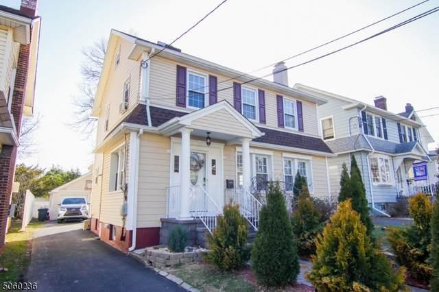 864 Livingston Rd, Elizabeth City, NJ 07208 (MLS #3747584) :: Provident Legacy Real Estate Services, LLC