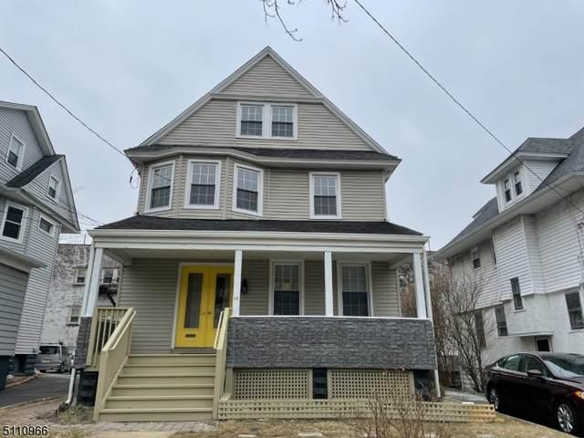 14 Grove Ter, Montclair Twp., NJ 07042 (MLS #3747585) :: Zebaida Group at Keller Williams Realty