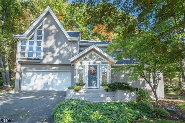 591 W Shore Trl, Sparta Twp., NJ 07871 (#3747592) :: Jason Freeby Group at Keller Williams Real Estate