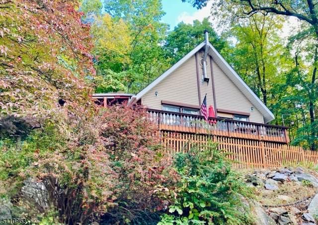 119 Forest Lake Dr, Byram Twp., NJ 07821 (#3747595) :: Jason Freeby Group at Keller Williams Real Estate