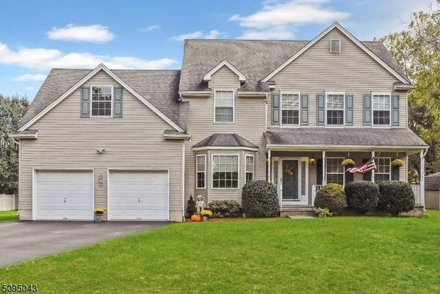 32 Winchester Ave, Mansfield Twp., NJ 07840 (#3747603) :: Jason Freeby Group at Keller Williams Real Estate