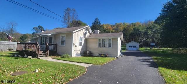 455 Route 206, Montague Twp., NJ 07827 (MLS #3747614) :: Halo Realty