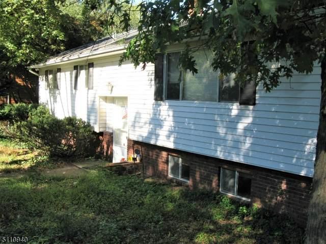 14 Hussa Pl, Denville Twp., NJ 07834 (MLS #3747624) :: Corcoran Baer & McIntosh