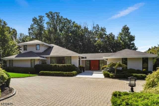 2 Sherwood Ct, Livingston Twp., NJ 07039 (MLS #3747626) :: RE/MAX Select