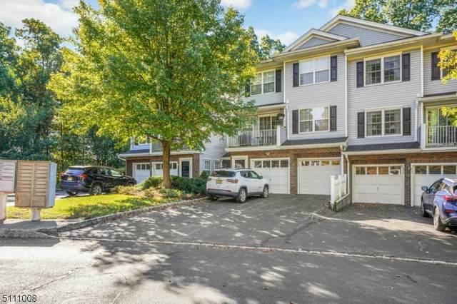 3804 Scenic Ct, Denville Twp., NJ 07834 (MLS #3747636) :: SR Real Estate Group