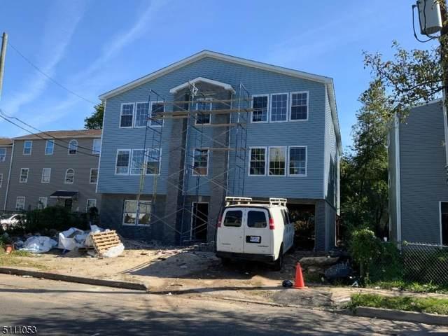 388 S 6Th St, Newark City, NJ 07103 (MLS #3747643) :: Team Braconi | Christie's International Real Estate | Northern New Jersey