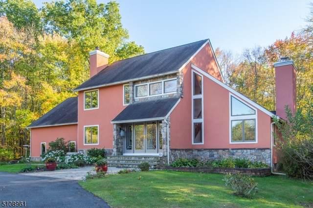 83 Old Farmers Rd, Washington Twp., NJ 07853 (MLS #3747655) :: Zebaida Group at Keller Williams Realty