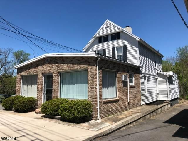 114 E Main St, Little Falls Twp., NJ 07424 (MLS #3747657) :: Zebaida Group at Keller Williams Realty