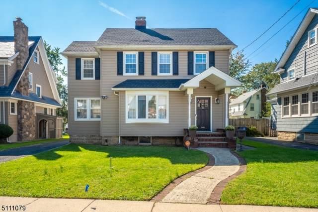 840 Wyoming Ave, Elizabeth City, NJ 07208 (MLS #3747671) :: Provident Legacy Real Estate Services, LLC