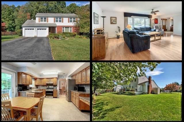 13 Ridge Rd, Rockaway Twp., NJ 07885 (MLS #3747680) :: Pina Nazario