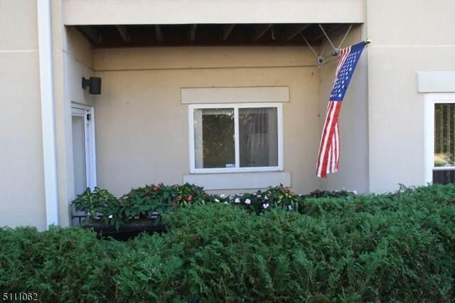 402 Brittany Dr #402, Wayne Twp., NJ 07470 (MLS #3747702) :: SR Real Estate Group