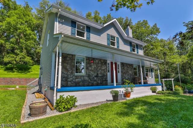 67 Creek Rd, Pohatcong Twp., NJ 08865 (#3747704) :: Jason Freeby Group at Keller Williams Real Estate