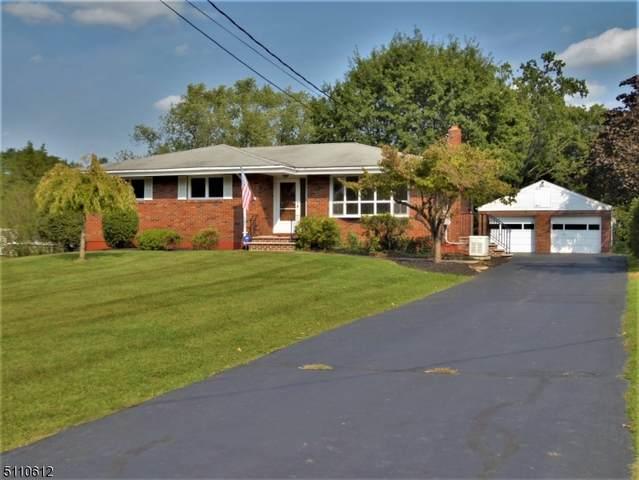 494 Country Club Rd, Bridgewater Twp., NJ 08807 (MLS #3747713) :: Zebaida Group at Keller Williams Realty
