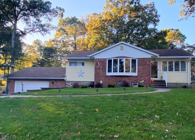 29 Exeter St, Parsippany-Troy Hills Twp., NJ 07950 (#3747717) :: Jason Freeby Group at Keller Williams Real Estate