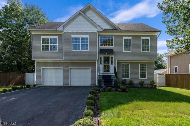 136 Green St, Franklin Twp., NJ 08873 (MLS #3747720) :: Kay Platinum Real Estate Group