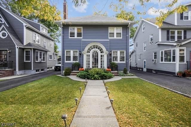 42 Holland Rd, South Orange Village Twp., NJ 07079 (MLS #3747727) :: Zebaida Group at Keller Williams Realty