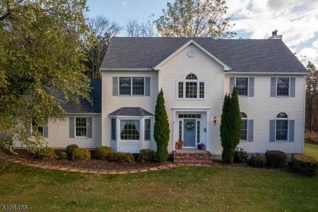 9 Rymon Rd., Washington Twp., NJ 07882 (MLS #3747729) :: Gold Standard Realty