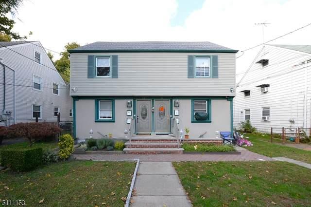 22 E 7Th St, Clifton City, NJ 07011 (MLS #3747739) :: Zebaida Group at Keller Williams Realty