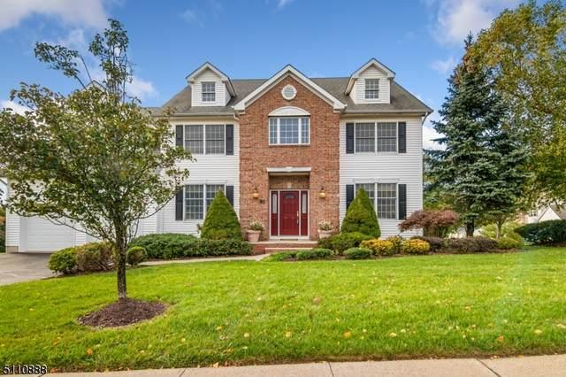 91 Terrace Ave, West Orange Twp., NJ 07052 (#3747742) :: Rowack Real Estate Team