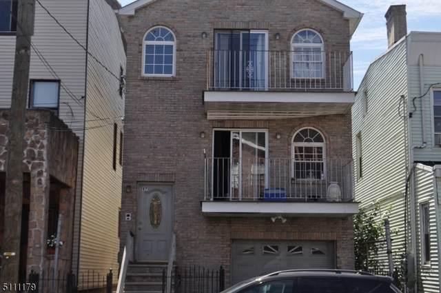 597 Bramhall Ave, Jersey City, NJ 07304 (MLS #3747752) :: PORTERPLUS REALTY