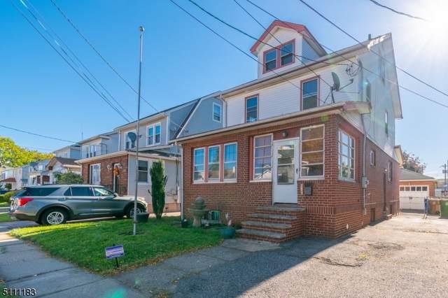 2022 Alberta Ave, Linden City, NJ 07036 (MLS #3747760) :: RE/MAX Select