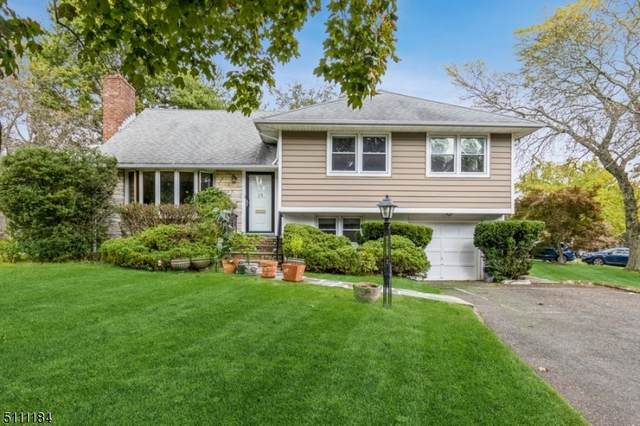 25 Haran Cir, Millburn Twp., NJ 07041 (MLS #3747761) :: SR Real Estate Group