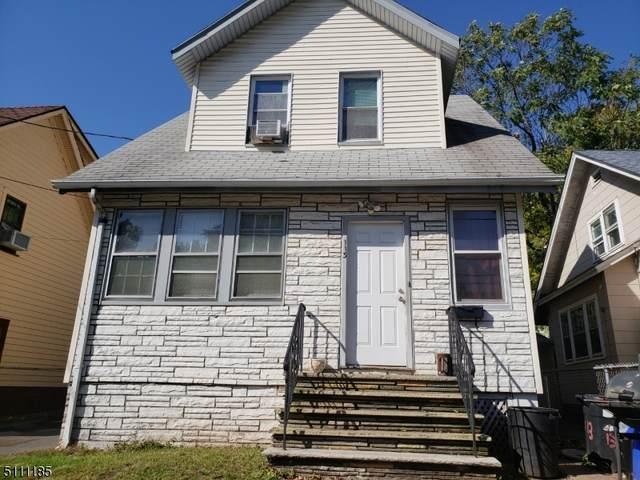 113 Pine Grove Ter, Newark City, NJ 07106 (MLS #3747762) :: The Michele Klug Team   Keller Williams Towne Square Realty