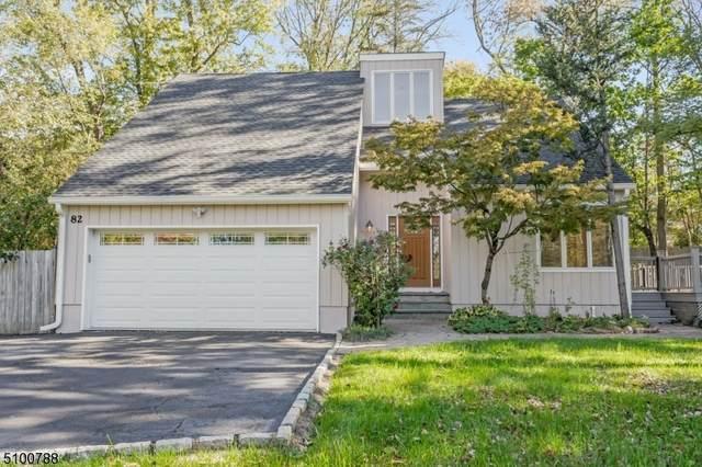 82 Hillcrest Rd, Warren Twp., NJ 07059 (MLS #3747763) :: Zebaida Group at Keller Williams Realty